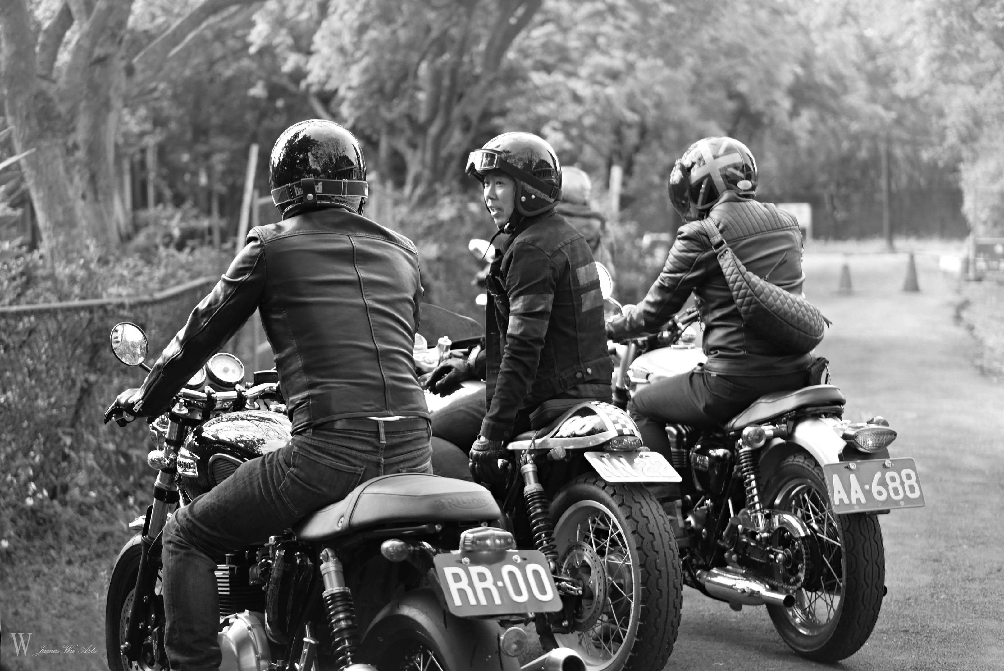 TONUP ROCKERS CAFE RACER (22)