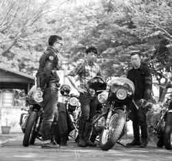 TONUP ROCKERS CAFE RACER (69)