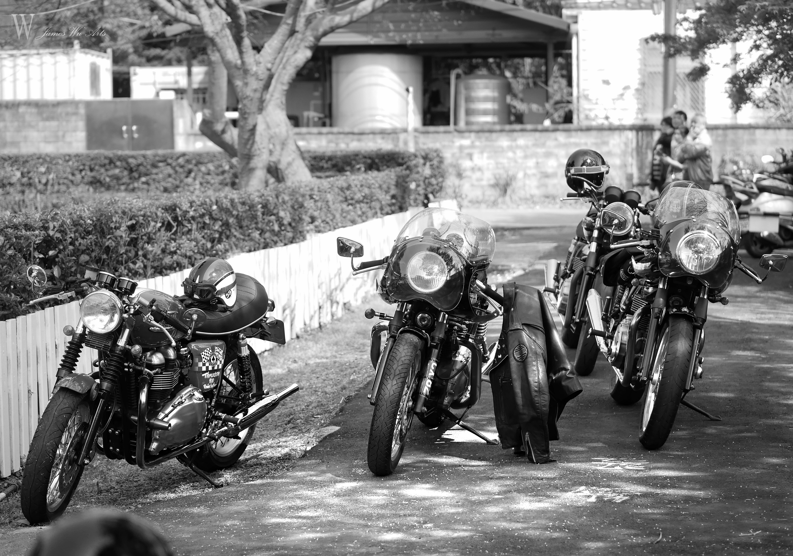 TONUP ROCKERS CAFE RACER (74)