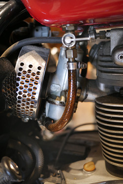 TONUP ROCKERS CAFE RACER (90)