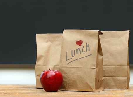 Top 6 Nutritious and Delicious Lunch Box Ideas