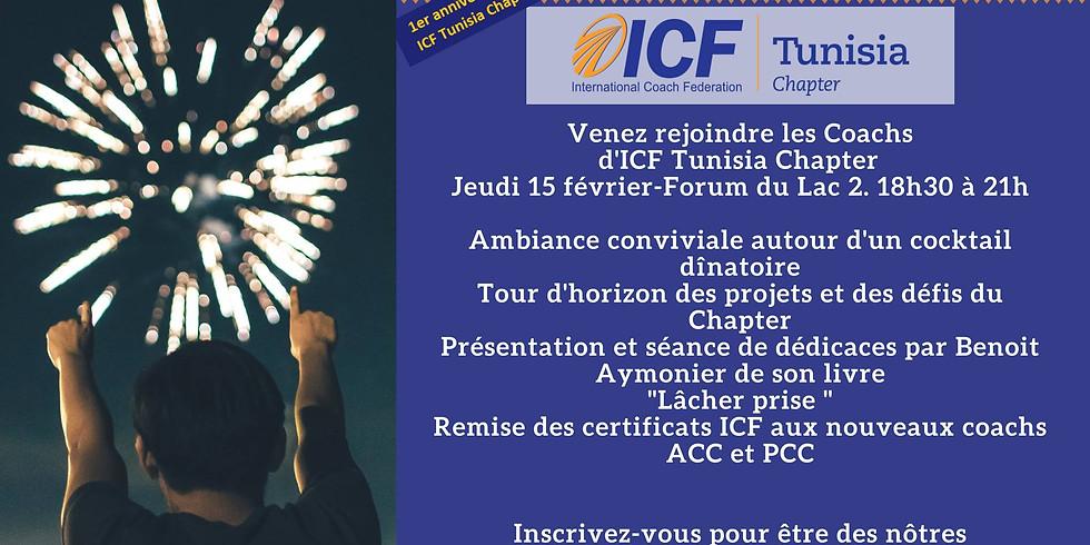 ICF Tunisia fête son 1er anniversaire