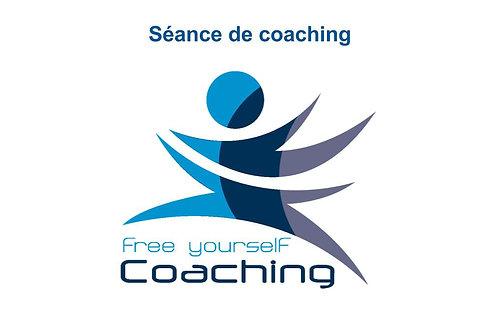 Séance de coaching individuel