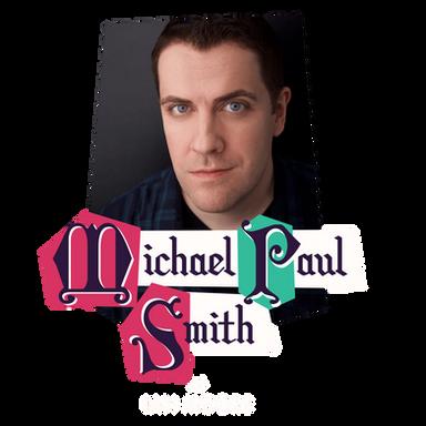Michael Paul Smith