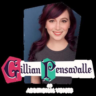 Gillian Pensavalle
