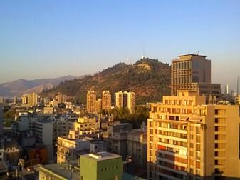 O que fazer em Santiago no verão?