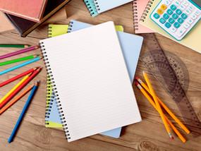 Box Tops & School Supply Kits
