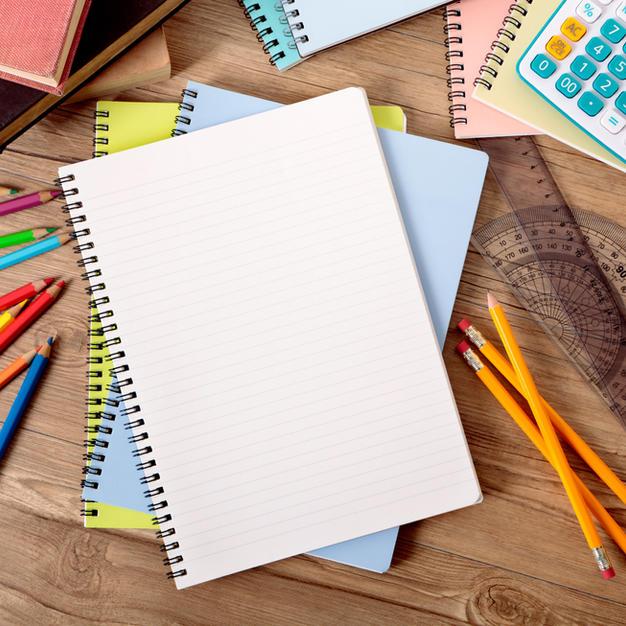 כתיבה וציוד משרדי