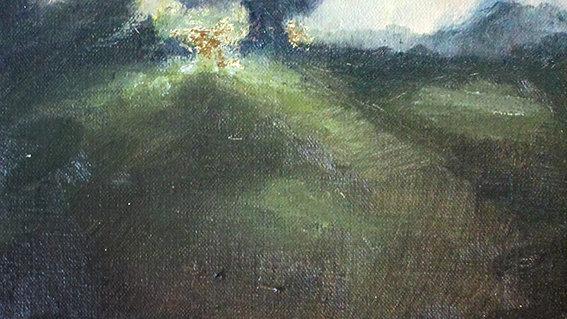 Suffolk Tree (2020)