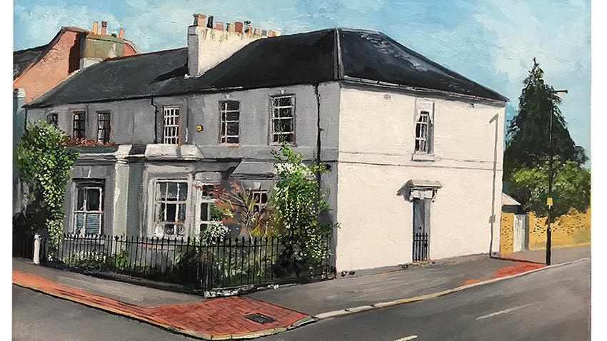 Fox Hill Cottage