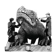 'Hylaeosaurus'