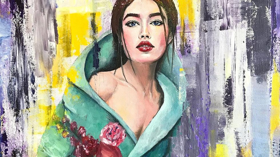 Geisha (2020)