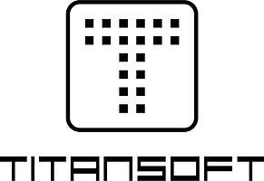TitanSoft logo