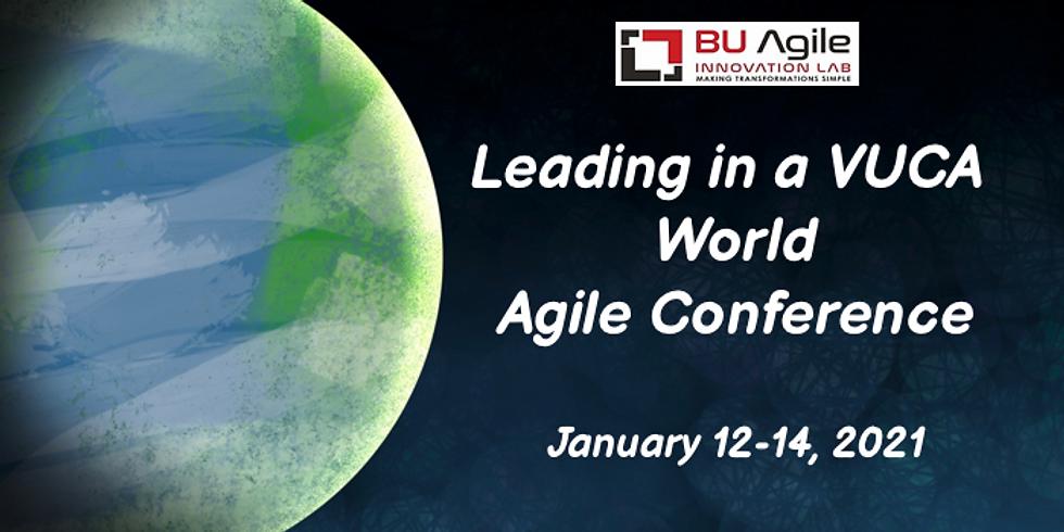 Agile Conference 2021