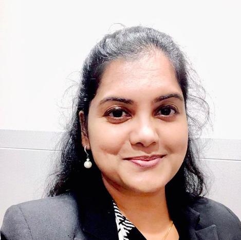 Devi Annamalai