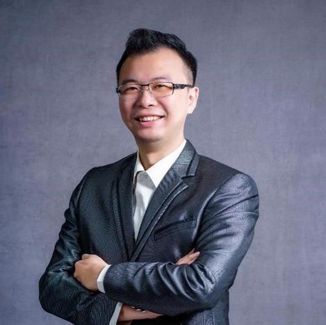 Neil Lee Chia-Hsien