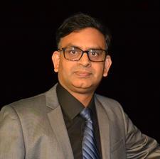 Dr. Sriramasundarajan Rajagopalan