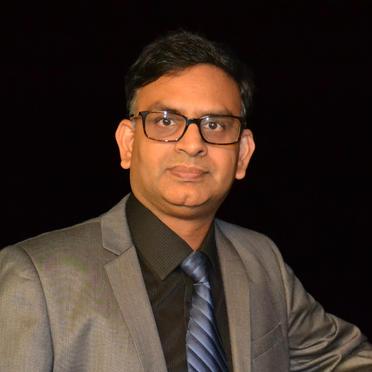 Dr. Sriram Rajagopalan