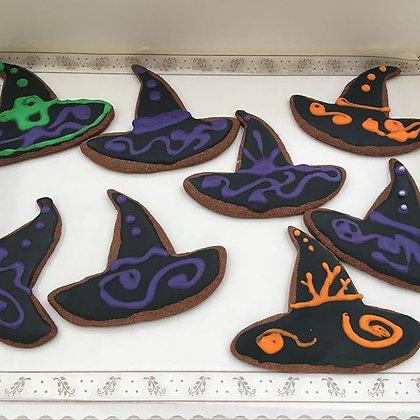 Decorated Sugar Cookies One Dozen