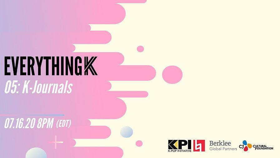 Youtube Banner - Everything K Series.jpe