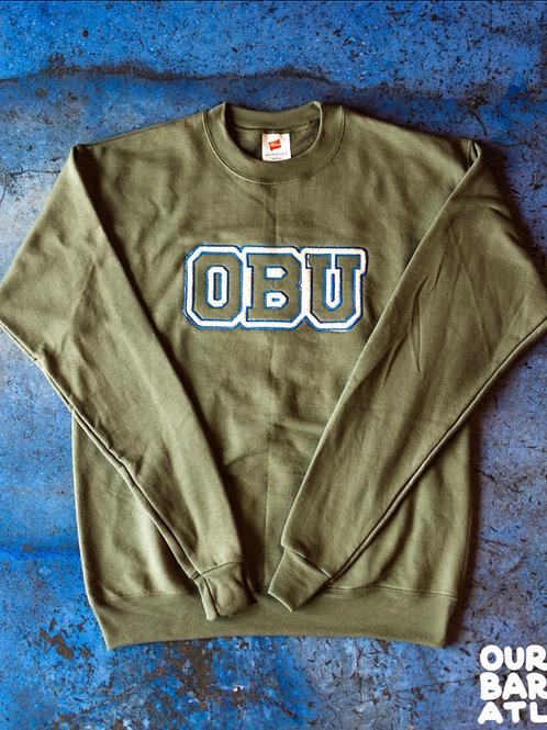 (Sm) OBU - Blue + White