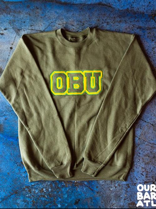(Sm) OBU - Yellow +Blue, Green