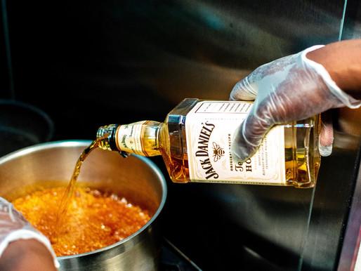 Our Bar ATL: Tasting for Tastemakers ft. Jack Apple x Slane Irish Whiskey