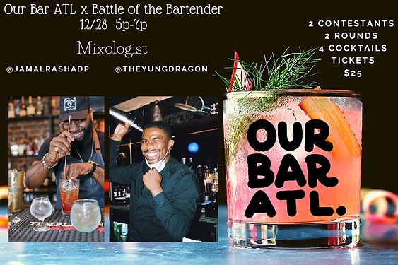 Two bartenders go head-to-head in this battle for the best cocktails! (Ft. Jameson Irish Whiskey and Altos Tequila)