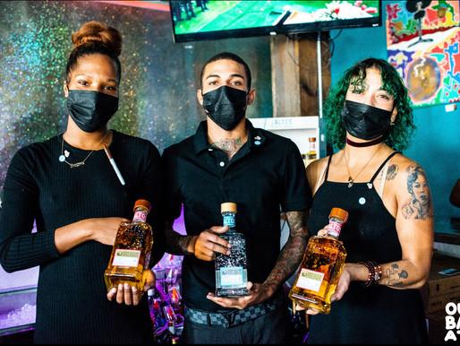 Our Bar ATL: Tasting 4 Tastemakers ft. Olmeca Altos Tequila