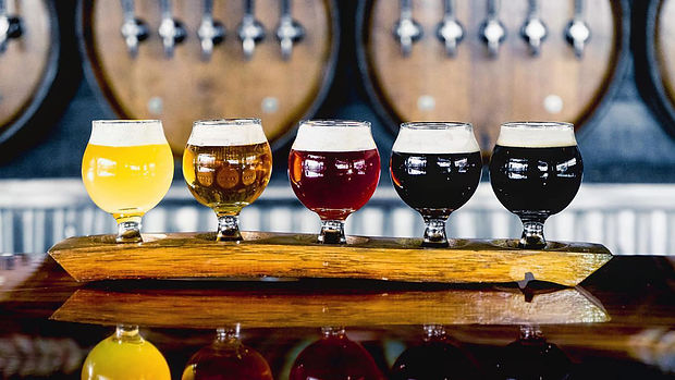 We're hosting a craft beer tasting to do an Invite-Only Tasting for 50 of Atlanta's live musicians + performers!