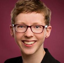 Caroline Simon, PhD student