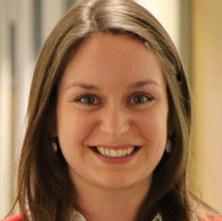 Anja Klemmer, PhD student