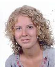 Vanessa Stürmer, Bsc