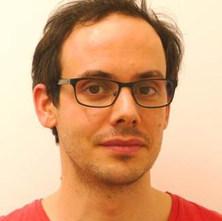 Dr. Julien Guizetti, Principal Investigator