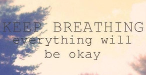HELP TO COPE WITH MENTAL HEALTH CHALLENGES IN THE COVID19 LOCKDOWN PERIOD: UTILIZING YOUR BREATHING