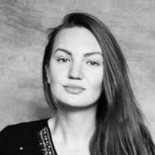 Катя Притчина