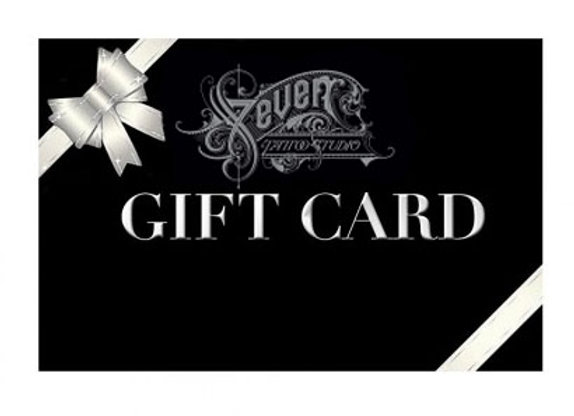 Gift Card-$200
