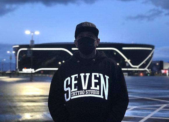 Seven Hoodie