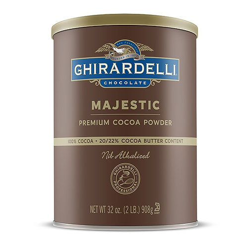 Majestic Premium Cocoa Powder