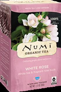 White Rose-Velvet Garden