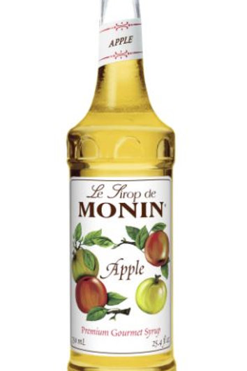 Apple Syrup