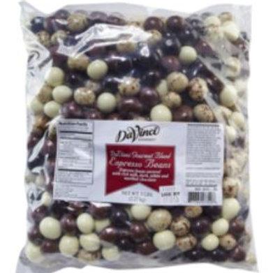 DaVinci Gourmet Chocolate Covered Espresso Beans - Espresso Bean Blend