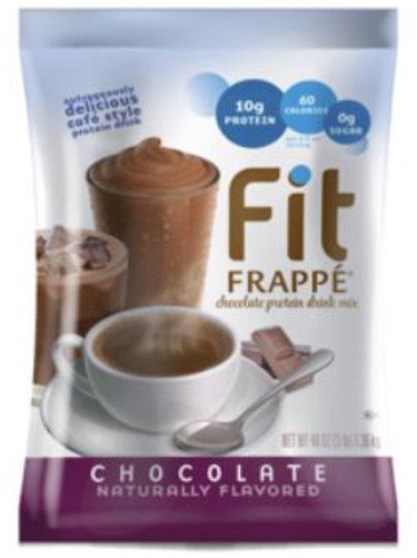 Big Train Fit Frappe-Chocolate