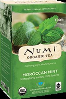 Simply Mint-Moroccan Mint Herbal Teasan