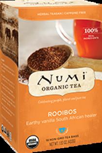 Rooibos Herbal Teasan-Red Mellow Bush