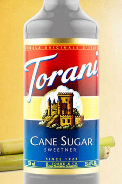 Cane Sweetener Syrup