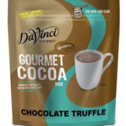 DaVinci Gourmet Gourmet Cocoa Mix - Chocolate Truffle