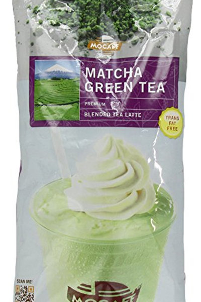 Mocafe Matcha Green Tea
