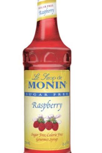 Sugar Free Raspberry Syrup