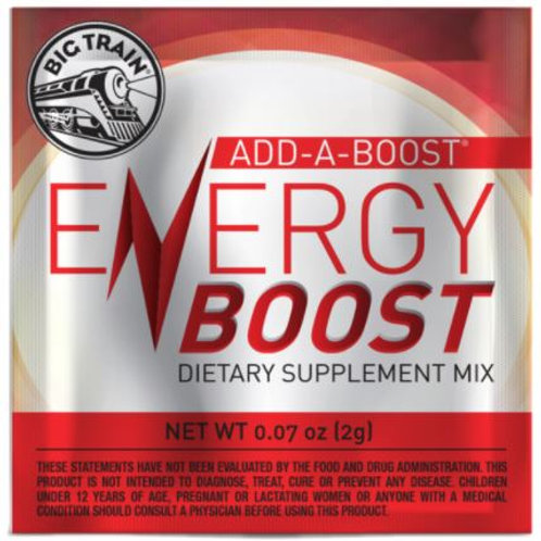 Add-A-Boost™ Dietary Supplement - Energy Boost